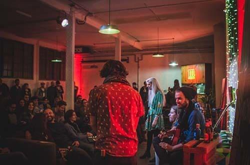 conciertos acústicos Basik Sessions