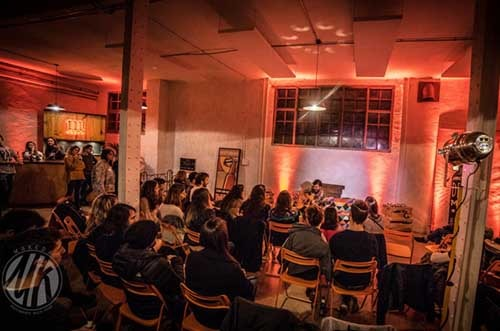 conciertos acústicos Basik Sessions 2018 Madrid