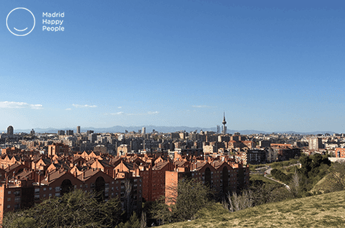 Cerro Del Tio Pio Madrid 2019 Madrid Happy People