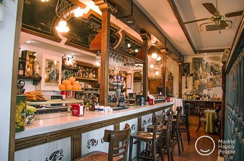 restaurante El Botanico