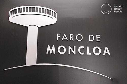 Faro de Moncloa Madrid Moclovita y Farolin