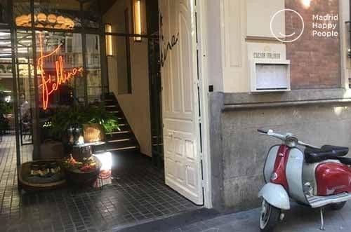 fellina restaurante italiano