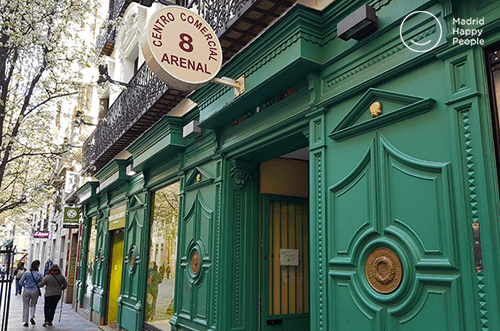Casa Ratoncito Pérez precio