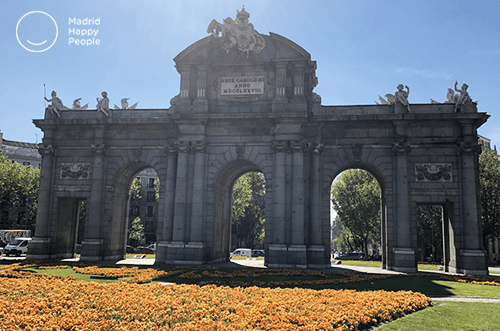 Monumentos de Madrid