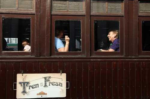 tren de la fresa 2018