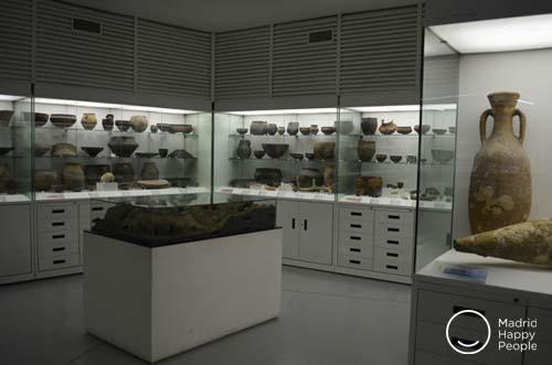 el museo de los orígenes