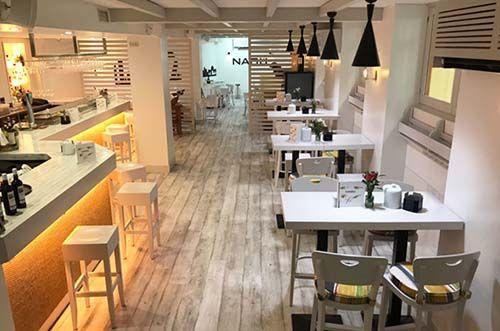 restaurante nagú