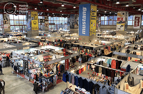 feria stock outlet madrid