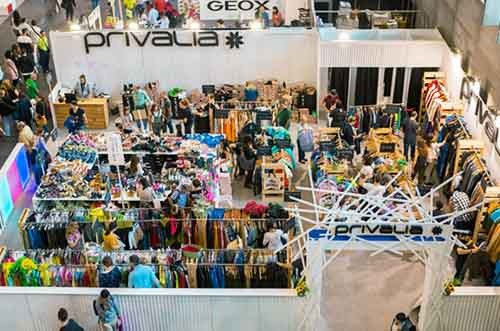 stock feria outlet 2018