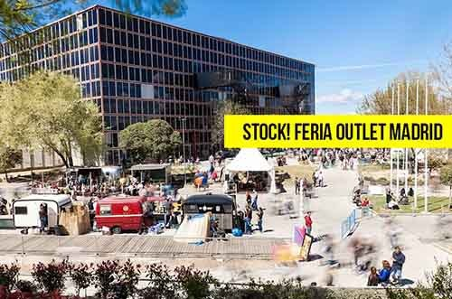 stock feria outlet madrid 2019