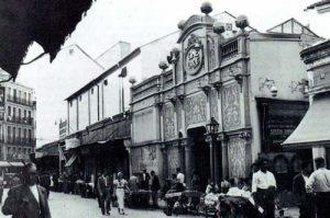 filmoteca madrid