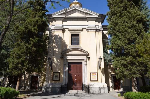 museo de goya