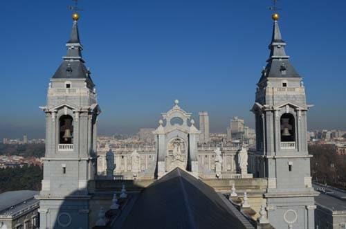 Museo Catedral de la Almudena