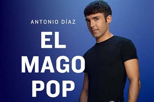 el mago pop madrid