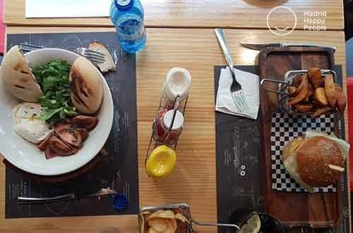 restaurante tates