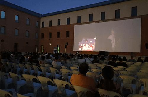 Cine De Verano Conde Duque 2019 Madrid Happy People