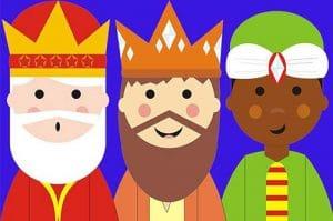 cabalgata reyes madrid