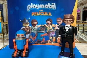 exposición playmobil madrid
