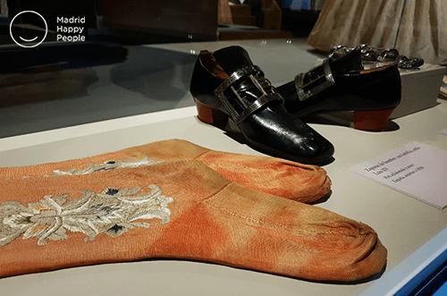 exposiciones de moda