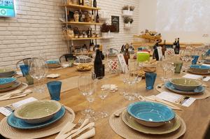 Jornadas Gastronómicas Italianas