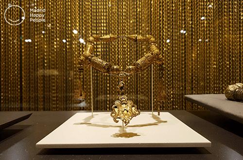 al-ándalus exposición