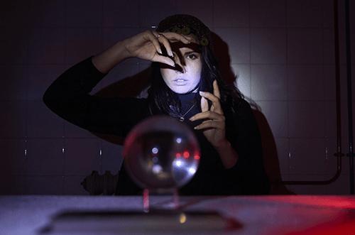 real game de misterio: misterioso tangram Paranormal Mistery
