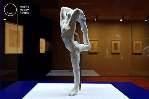 exposición Rodin