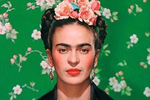 Exposición Virtual Frida Kahlo