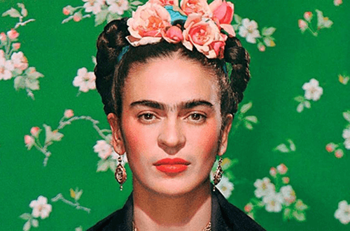Exposición Virtual Frida Kahlo