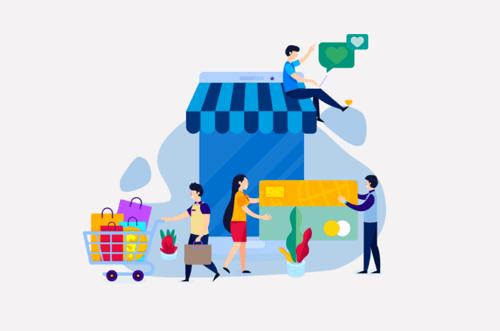 Mercado online