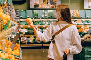 Nuevos horarios supermercado