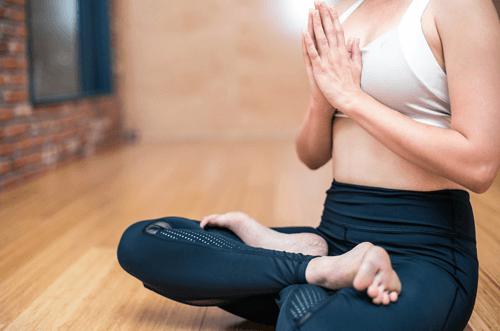 iniciación al yoga - clases de yoga horarios