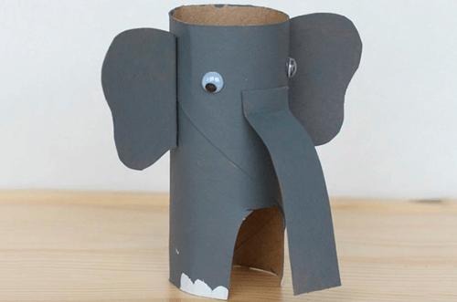 rollo papel higiénico