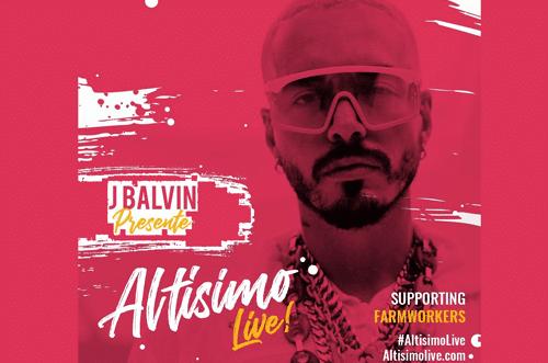 Altísimo Live! Festival