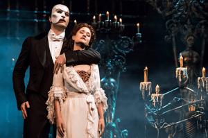 Musicales Broadway gratis