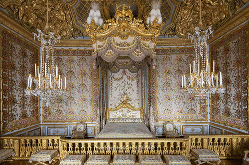 palacio de Versalles virtual