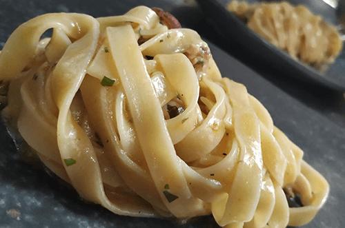 luna rossa restaurante italiano madrid