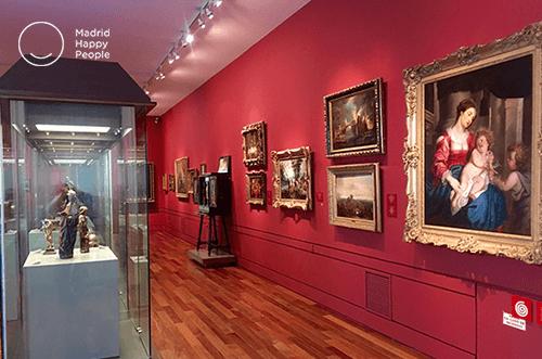 museo galdiano
