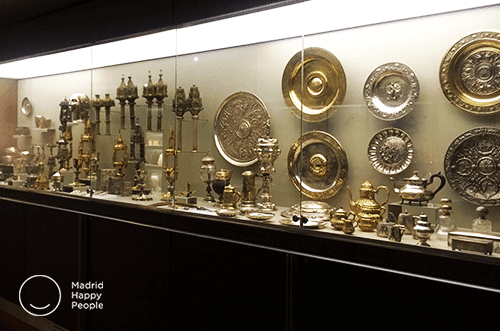 museos madrid