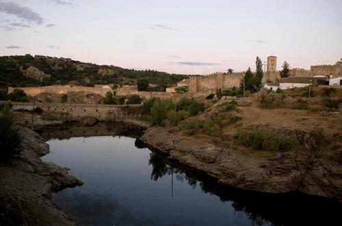 Escapas cerca de Madrid Buitrago de Lozoya qué ver