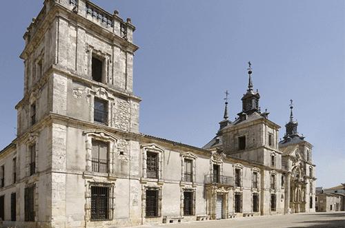 palacio de goyeneche nuevo baztán madrid