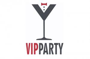 vip party madrid logo