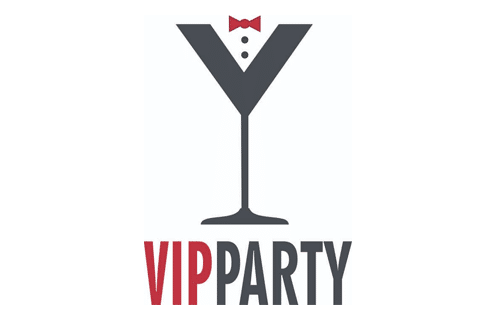 vip party madrid logo