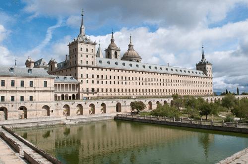 San Lorenzo del Escorial Monasterio del Escorial