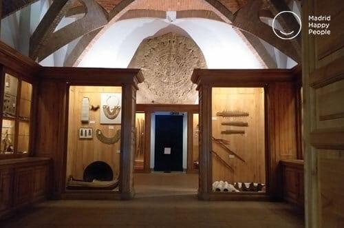 museo de las américas en madrid