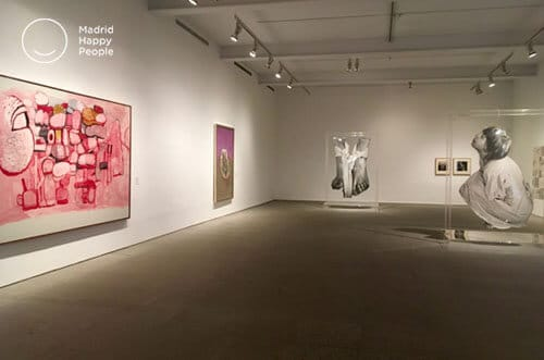 Reina Sofía Exposiciones