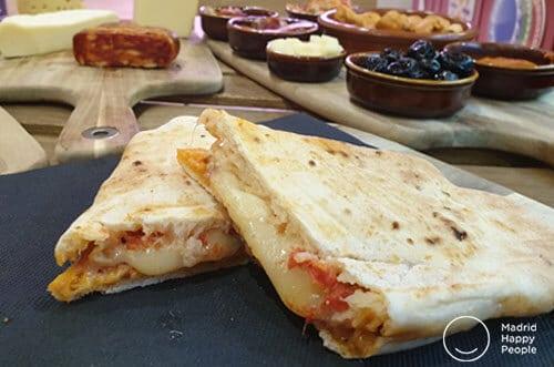 rosso calabria cocina italiana mercado chamberí