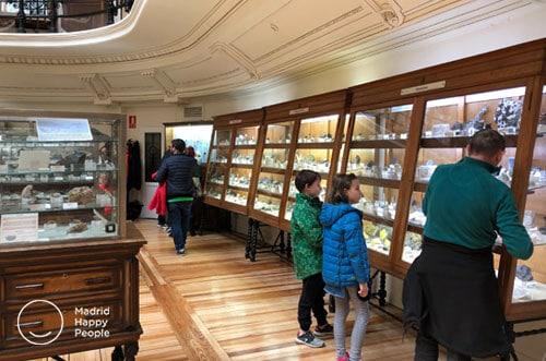 Museos para niños en Madrid