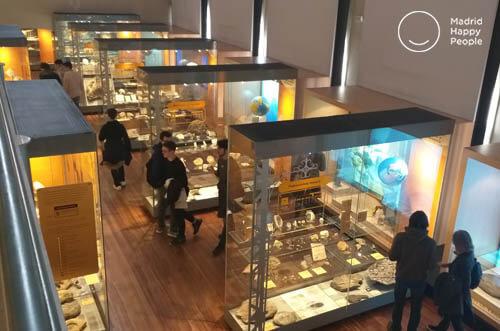 museo ciencias madrid