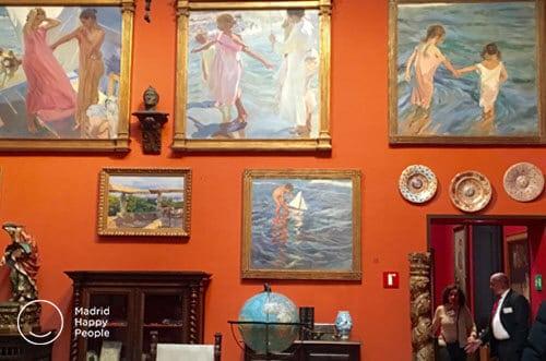 museo sorolla madrid